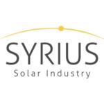 Syrius Solar Industry